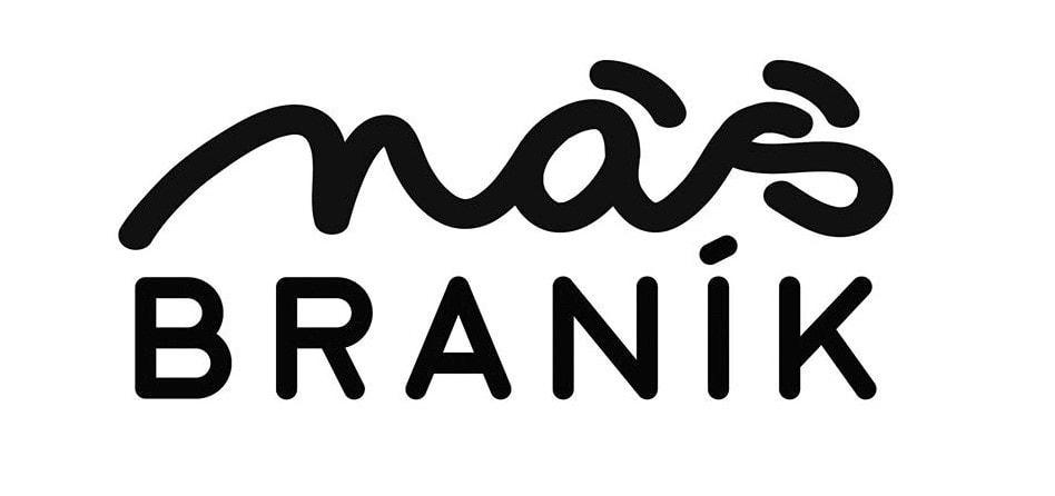 Náš Braník - logo
